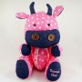 BeeHum personalize handmade plush toy