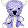 BeeHum teddy bear design