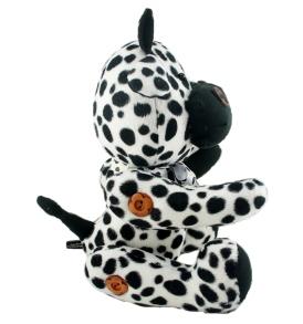 BeeHum cow design