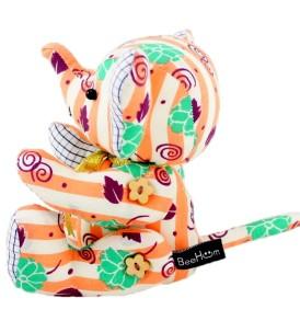 BeeHum elephant design