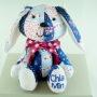 BeeHum bunny design