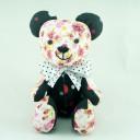 beehum handmade teddy bear plush toy soft toy