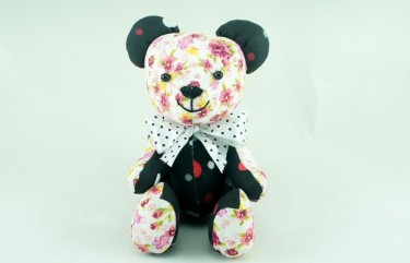 beehum handmade teddy bear plush toy soft toy