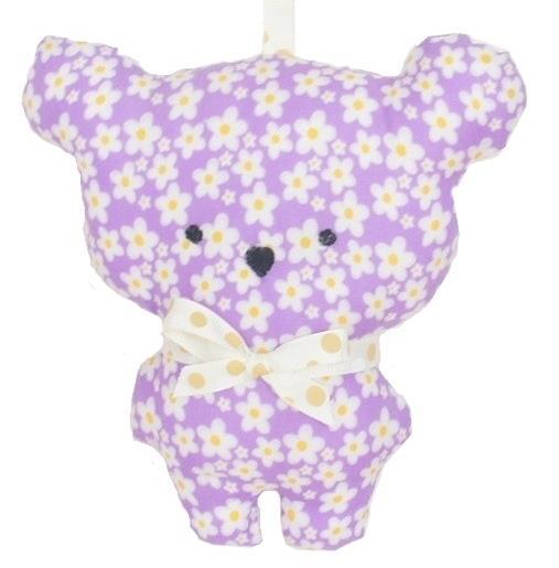 flat stuffed teddy bear plush toy soft toy