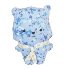 flat stuffed teddy bear plush toy soft toy