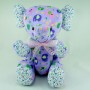 BeeHum elephant soft toy plush toy