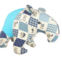 Tapir plush toy tapir soft toy tapir stuffed toy