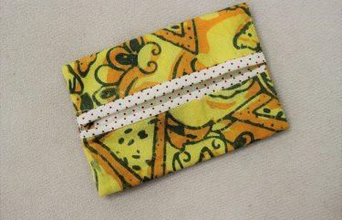 Tissue pad
