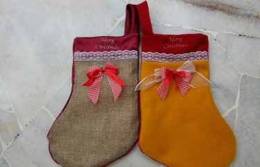 Merry Christmas Stocking